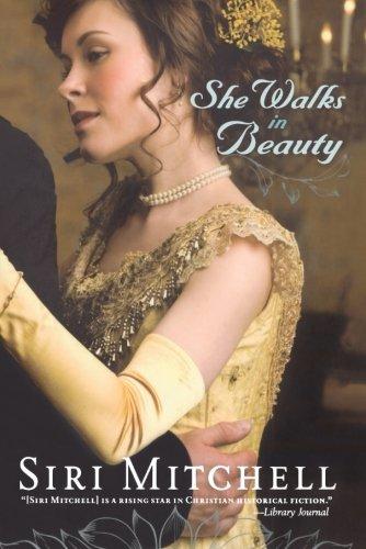 9780764204333: She Walks in Beauty