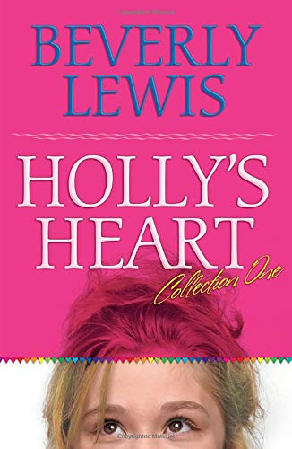 9780764204586: Holly's Heart, Volume 1: Best Friend, Worst Enemy/Secret Summer Dreams/Sealed with a Kiss/The Trouble with Weddings/California Crazy (Holly's Heart 1-5) (v. 1)