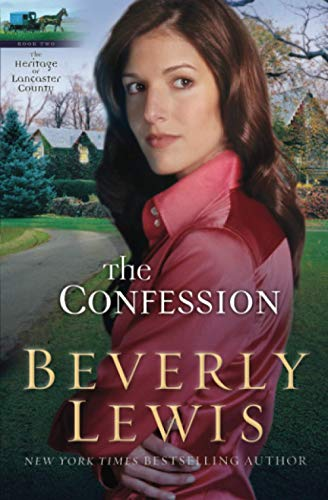 9780764204647: The Confession (The Heritage of Lancaster County #2) (Volume 2)