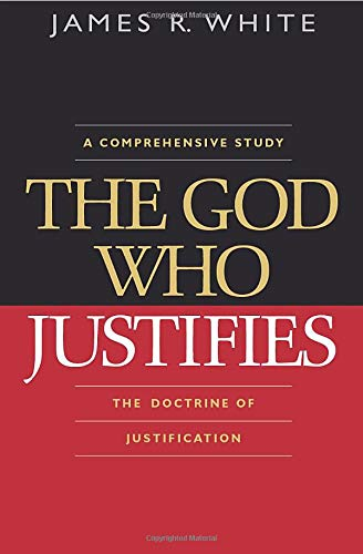 9780764204814: The God Who Justifies