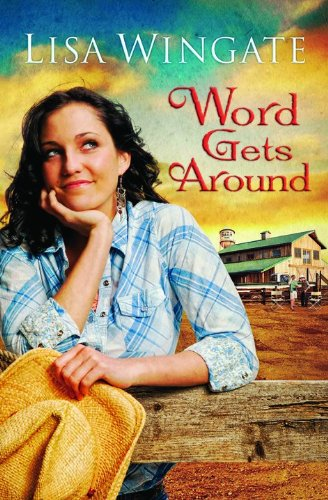 9780764204913: Word Gets Around (Daily, Texas, Book 2)