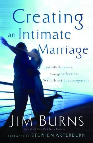 9780764205040: Creating an Intimate Marriage DVD Curriculum Kit