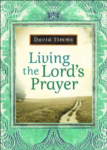 9780764205064: Living the Lord's Prayer