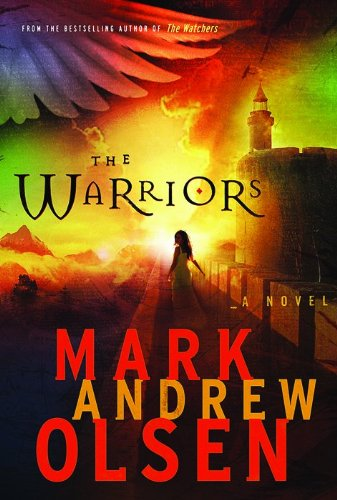 9780764205170: The Warriors