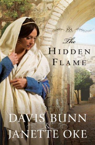 9780764205576: Hidden Flame, The (Acts of Faith)