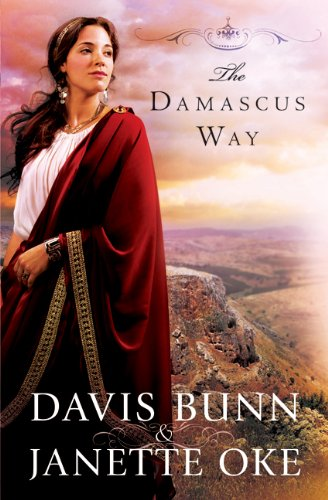 9780764205583: Damascus Way, The (Acts of Faith)
