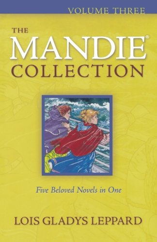 Mandie Collection, The(Volume 3) (0764205935) by Leppard, Lois Gladys