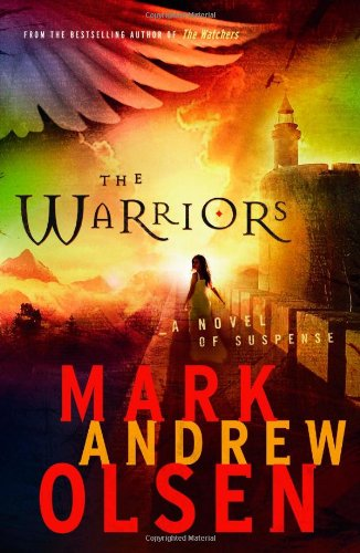 9780764206573: The Warriors (The Watchers Series #2)