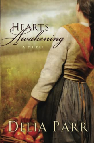 9780764206702: Hearts Awakening