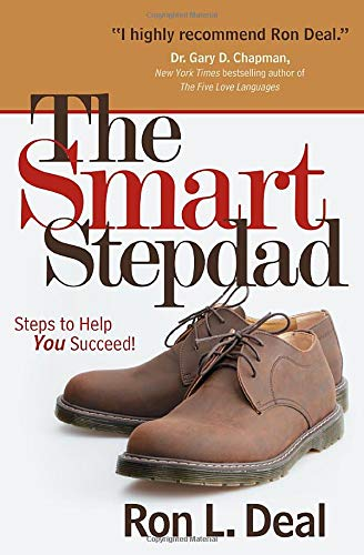 9780764206962: The Smart Stepdad: Steps to Help You Succeed