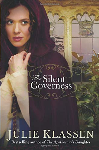 9780764207075: The Silent Governess