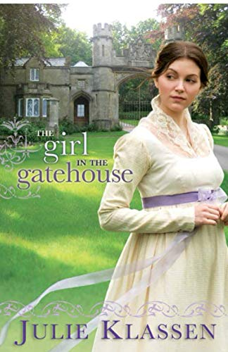 9780764207082: The Girl in the Gatehouse
