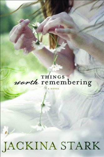 9780764207112: Things Worth Remembering