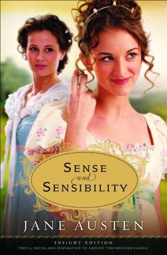 9780764207402: Sense and Sensibility