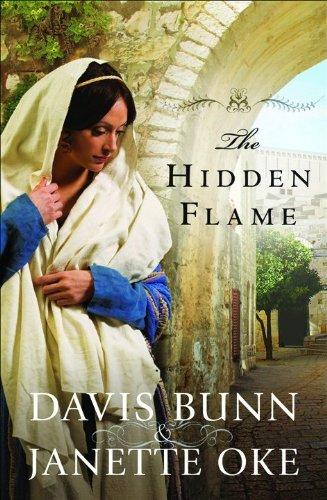 9780764207419: Hidden Flame, The (Acts of Faith)