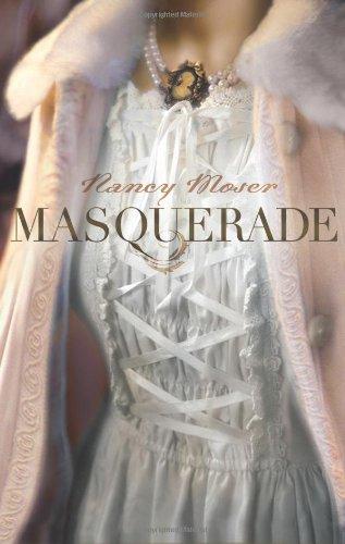 9780764207518: Masquerade