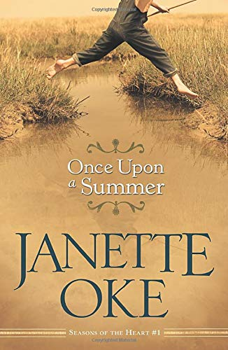 9780764208003: Once Upon a Summer (Seasons of the Heart) (Volume 1)