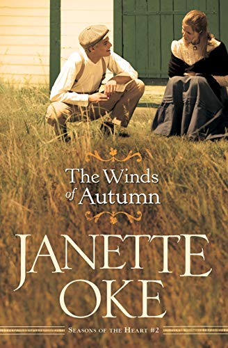 9780764208010: The Winds of Autumn (Seasons of the Heart) (Volume 2)