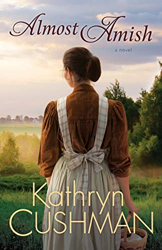 9780764208263: Almost Amish: A Novel