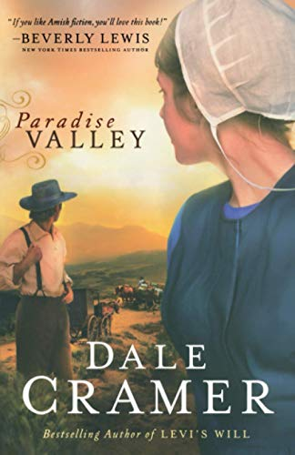 9780764208386: Paradise Valley (The Daughters of Caleb Bender)