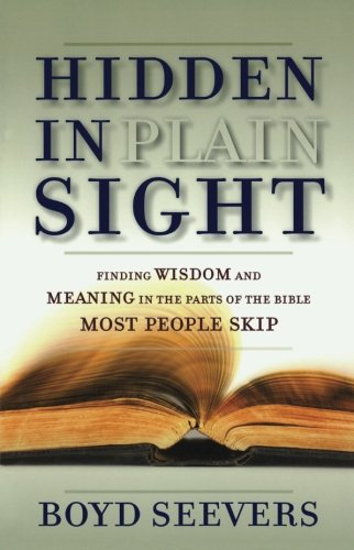 Hidden in Plain Sight: Finding Wisdom and