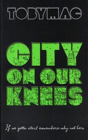 9780764208737: City on Our Knees
