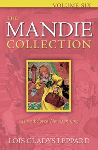 9780764208775: The Mandie Collection: 6