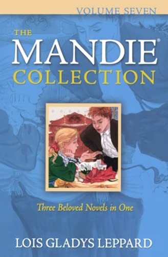 Mandie Collection, The (Mandie Mysteries)