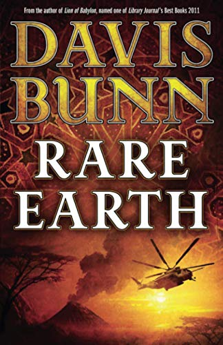9780764209062: Rare Earth (Marc Royce)