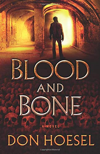 9780764209260: Blood and Bone