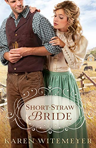 9780764209659: Short-Straw Bride