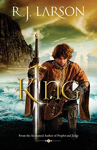 King (Books of the Infinite)