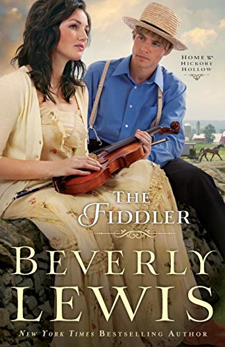 9780764209772: The Fiddler (Home to Hickory Hollow)