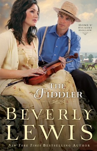 9780764209871: Fiddler, The (Home to Hickory Hollow)