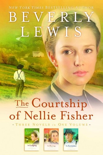 9780764210143: Courtship of Nellie Fisher, The