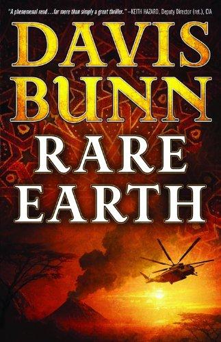 9780764210174: Rare Earth (Marc Royce)