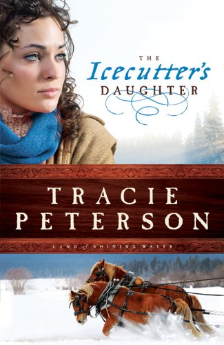 9780764210761: Icecutter's Daughter, The (Land of Shining Water)