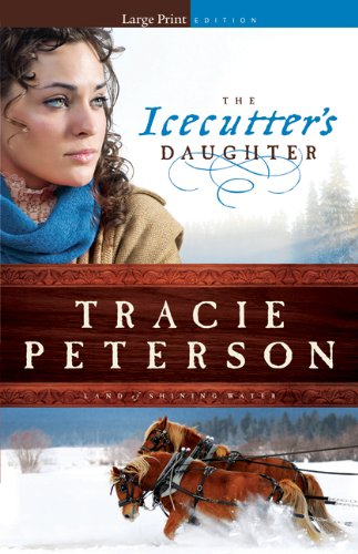 9780764210778: Icecutter's Daughter, The (Land of Shining Water)