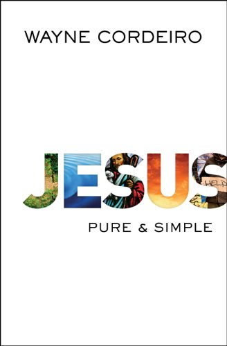 9780764210921: Jesus: Pure and Simple