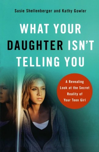 9780764211003: What Your Daughter Isn't Telling You: A Revealing Look at the Secret Reality of Your Teen Girl