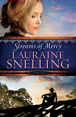 9780764211065: Streams of Mercy (Song of Blessing)