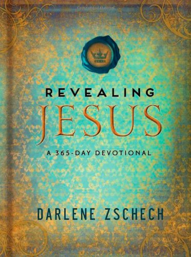 9780764211201: Revealing Jesus: A 365-Day Devotional