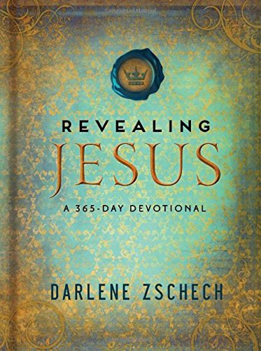 9780764211546: Revealing Jesus: A 365-Day Devotional