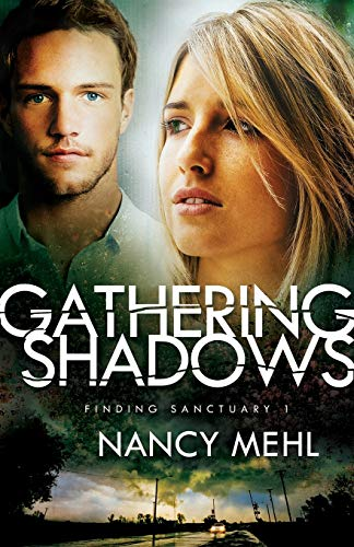 9780764211577: Gathering Shadows (Finding Sanctuary)