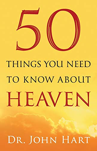 9780764211669: 50 Things You Need to Know About Heaven