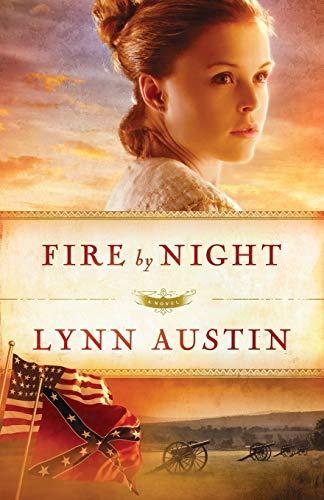 9780764211911: Fire by Night (Refiner's Fire) (Volume 2)