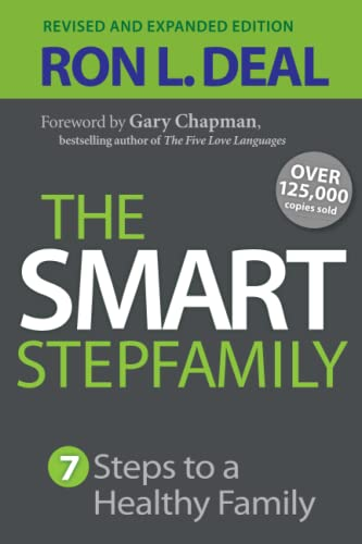 9780764212062: The Smart Stepfamily: Seven Steps to a Healthy Family