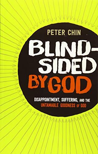 ISBN 9780764212925 product image for Blindsided by God | upcitemdb.com