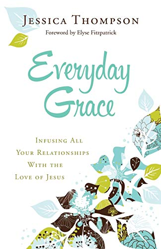 ISBN 9780764212994 product image for Everyday Grace | upcitemdb.com