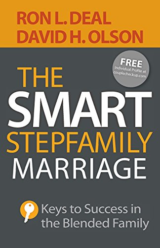 ISBN 9780764213090 product image for The Smart Stepfamily Marriage | upcitemdb.com